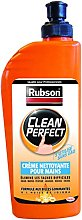 Rubson 1658520Clean Perfect Cleansing Cream for