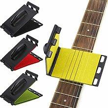 Rubywoo&chili Guitar Fingerboard String Cleaner,