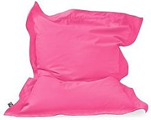 Rucomfy Kids Indoor/Outdoor Squarbie Beanbag  -