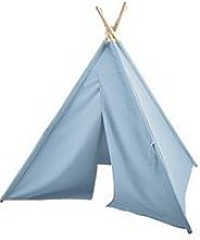 Rucomfy Kids Teepee Play Tent - Blue