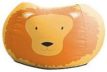 Rucomfy Lion Animal Bean Bag