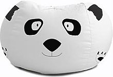 Rucomfy Panda Animal Bean Bag