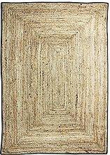 Rug, 120 x 170 cm, Dark Grey