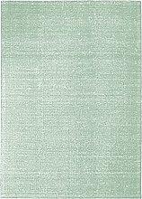 Rug, 160 cm x 230 cm, Light Green