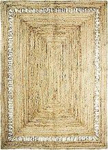 Rug, 160 cm x 230 cm, Natural