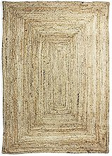 Rug, 160 cm x 230 cm, White