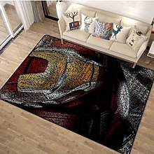 Rug Carpet Home Non-Slip Personality Creative