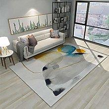 Rug Carpets For Room Graffiti Abstract Art