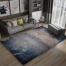 Rug Carpets For Room Vintage Mesh Antifouling