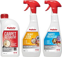 Rug Doctor Carpet Cleaning Solution