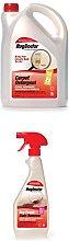 Rug Doctor Carpet Detergent, 4 Litre & Rug Doctor