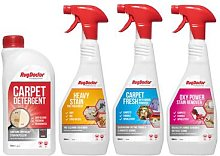 Rug Doctor Carpet / Upholstery Cleaning Solution