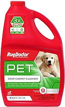 Rug Doctor Pet Deep Cleaner, Non-Toxic