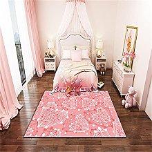 Rug For Bedroom Beach Rug Cartoon pattern light