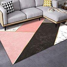 rug for bedroom Living room rug pink blurred