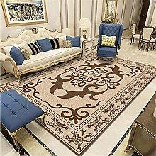 rug for bedroom Salon carpet rice color vintage