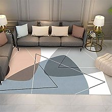 rug for bedroom The blue-grey carpet living room