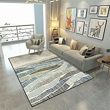 rug for bedroom The Living Room Carpet Is Gray and