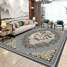 Rug For Bedroom Traditional European Style