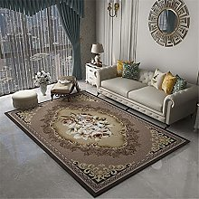 Rug For Bedroom Traditional European Style Vintage