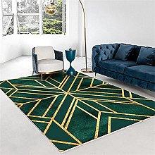 Rug For Bedroom Vintage Room Decor 160X230cm