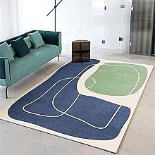 Rug For Bedrooms Bedroom Carpets 50X80cm