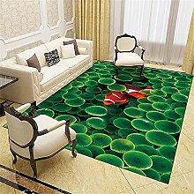 Rug For Bedrooms Hall Rug Modern minimalist