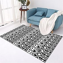 rug for childrens room Living room carpet black