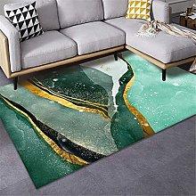 rug for childrens room Living room carpet green