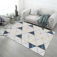 rug for living room Bedroom carpet gray