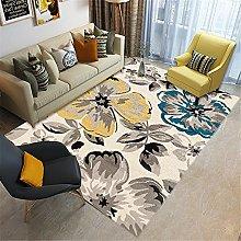 rug for living room BEIGE GREY Carpet Crystal