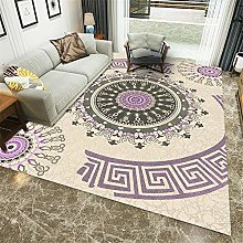 Rug For Living Room Large Traditional Decoration