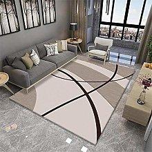 rug for living room Living room carpet gray