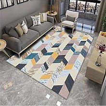 rug for living room Living room carpet rice color