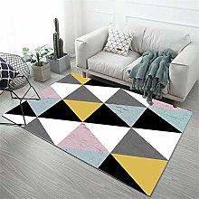 rug for living room Living room rug geometric