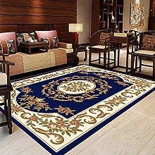 Rug For Living Room Living Room Rugs Blue vintage