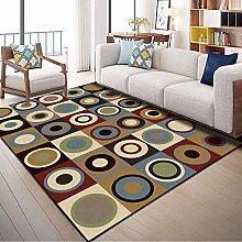 Rug For Living Room Luxury Super Soft Rug Modern