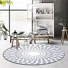 Rug Modern Style dust-absorbing Tea Table Carpets