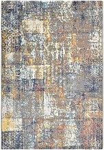 Rug Multicolour 80x150 cm PP VD03197 - Hommoo