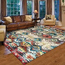 Rug Rectangle Ultra Soft Area Rugs Abstract