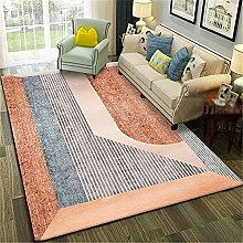Rug stairs carpet Soft and comfortable Blue gray