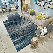 rug underlay anti slip for hard floors The blue