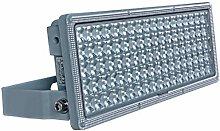 Rugging LED Flood Light Outdoor, 100W Super Bright