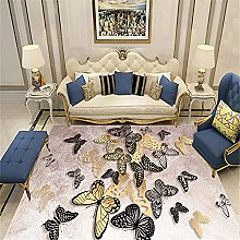 RUGMRZ Bedroom Mats And Rugs Modern minimalist