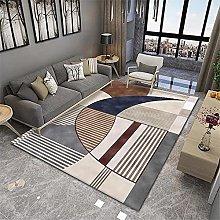 RUGMRZ Carpet Rug Orange series of modern