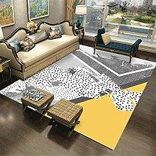RUGMRZ Carpets For Bedrooms Living room carpet