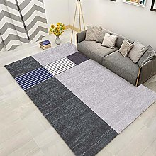 RUGMRZ Cheap Carpet grey Carpet Salon Grey Simple