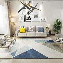 RUGMYW Hallway Rug Easy To Clean Simple Modern