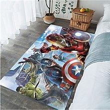 Rugs Carpet Kids Play Carpet Mat The Avenger