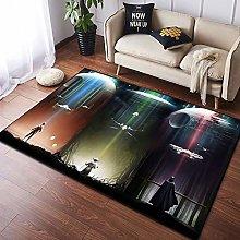 Rugs Carpets Children'S Bedroom Play Floor Mat